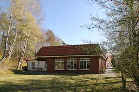Freizeithaus