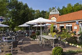 Insel-Restaurant
