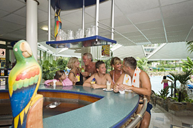 Kontiki Bar