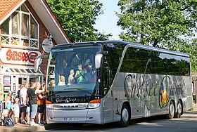 SSC-Reisen