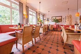 Insel Restaurant