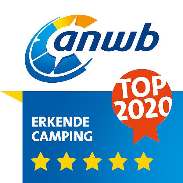 ANWB Auszeichnung 2020