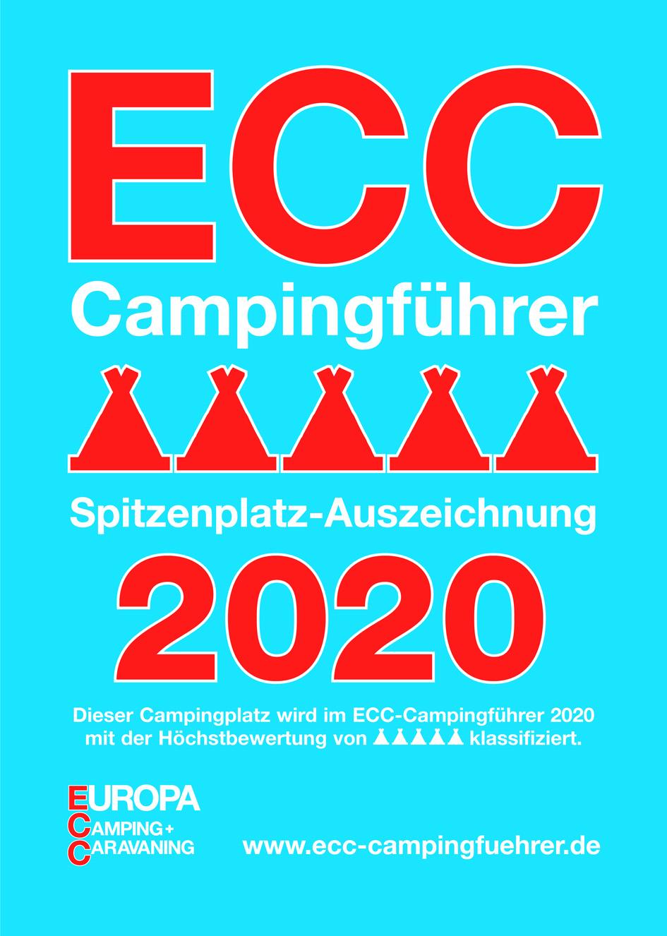 ECC Spitzenplatz 2020