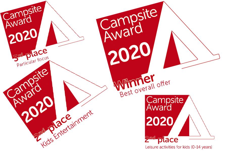 Campsite Award 2020