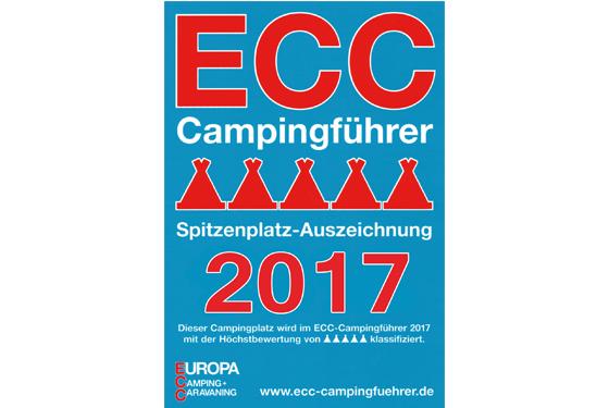 ECC Spitzenplatz 2017