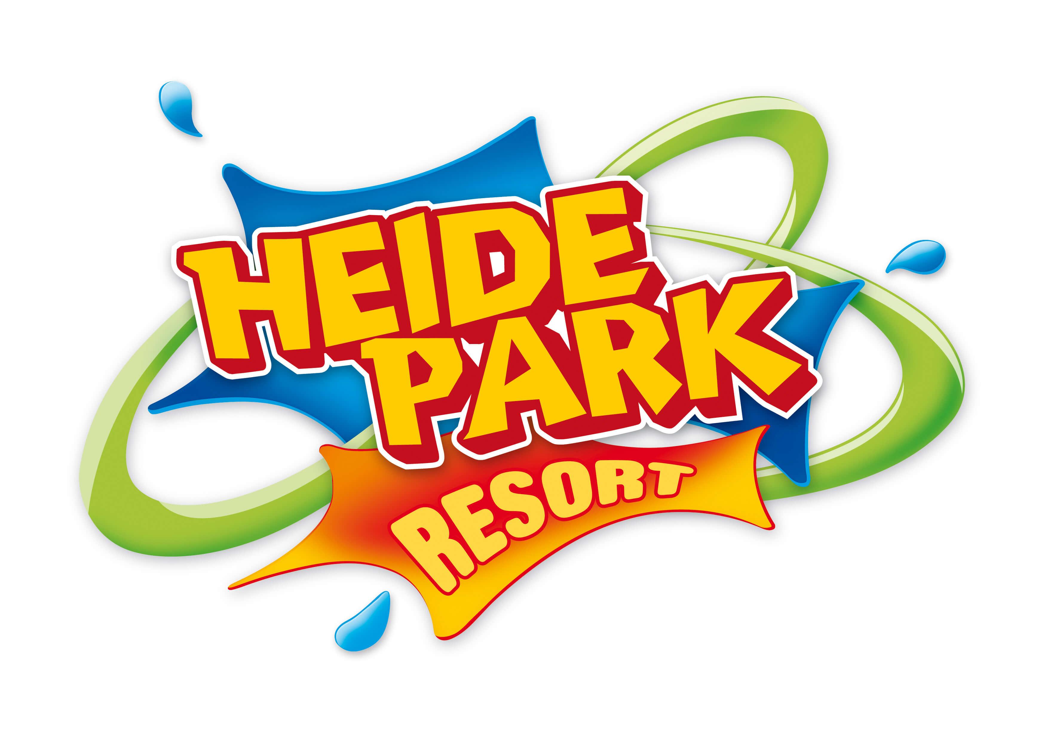 Logo © Heide-Park