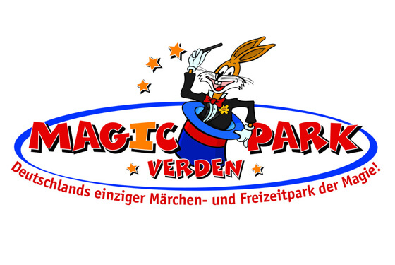 Logo © Magic Park