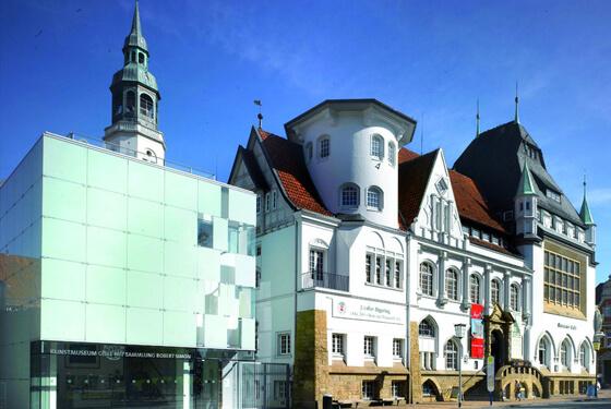 Museum ©Bomann Museum Celle