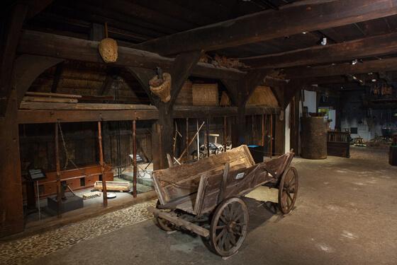 Bauernhaus ©Bomann Museum Celle