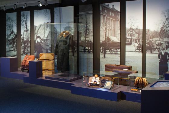 Ausstellung ©Bomann Museum Celle