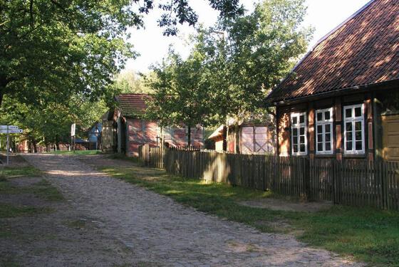 Museumsdorf © Hösseringen
