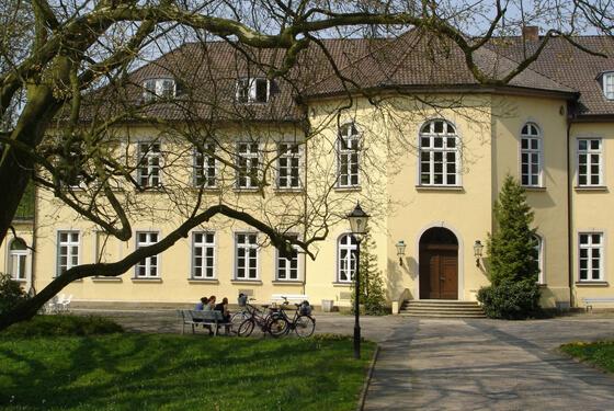 Schloss © Holdenstedt