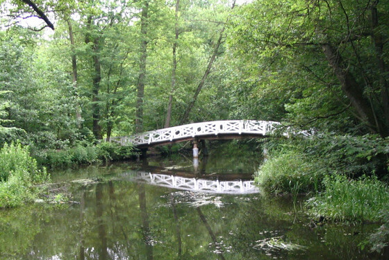 Schlosspark © Holdenstedt