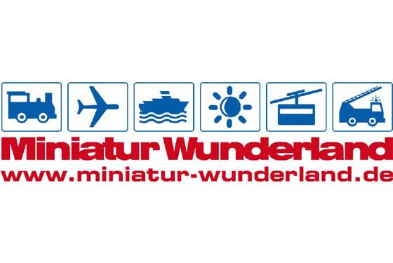 Logo ©Miniaturwunderland