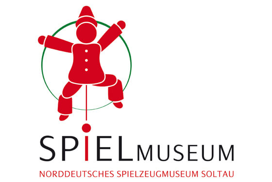 Logo © Spielmuseum