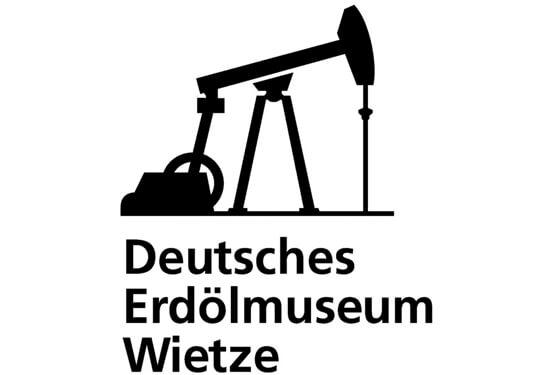 Logo © Erdülmuseum
