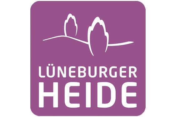 Logo Lüneburger Heide