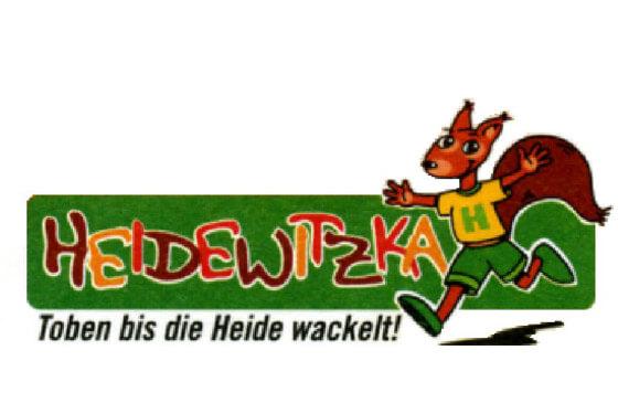Logo © Heidewitzka