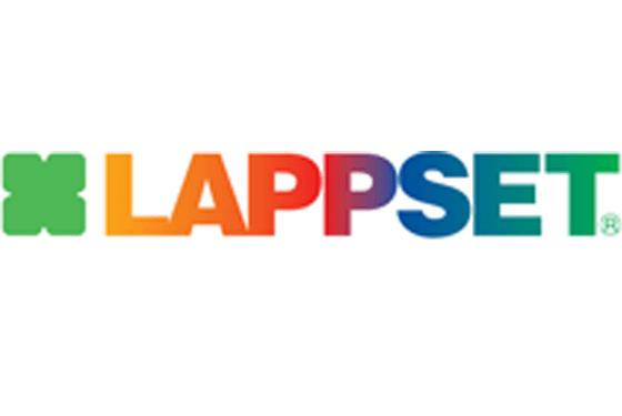 Logo © Lappset