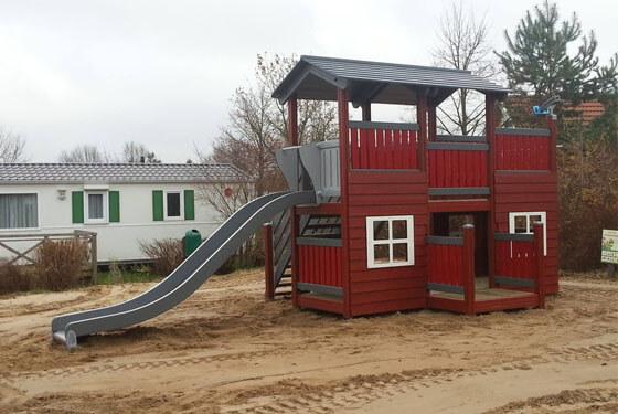 Sommarby Spielplatz