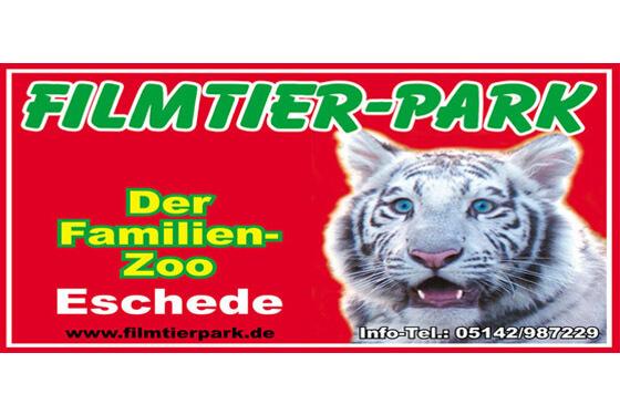 Logo © Filmtierpark