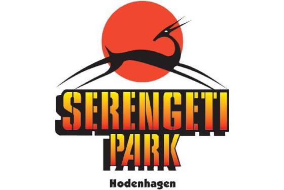 Logo © Serengeti Park