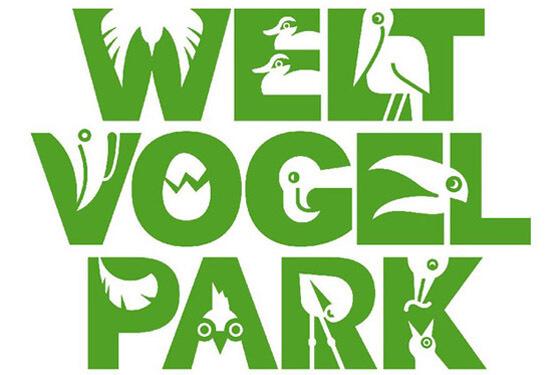 Logo © Weltvogelpark
