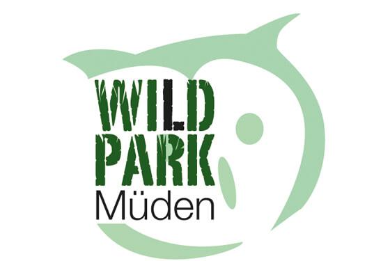 Logo©Wildpark Müden