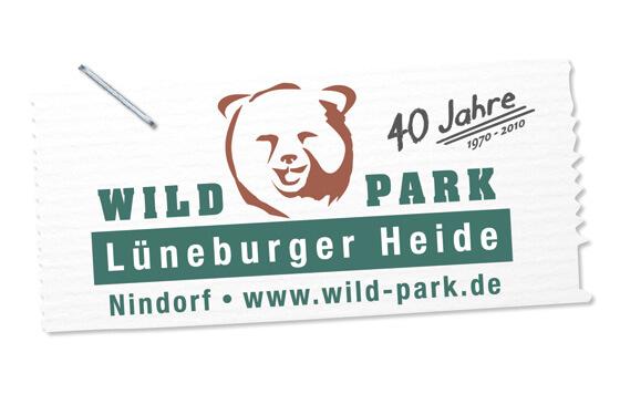 Wildpark Nindorf Logo ©Wildpark Nindorf